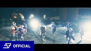 [MV] SUPER★DRAGON / WARNING -Dance&Lip Ver.-