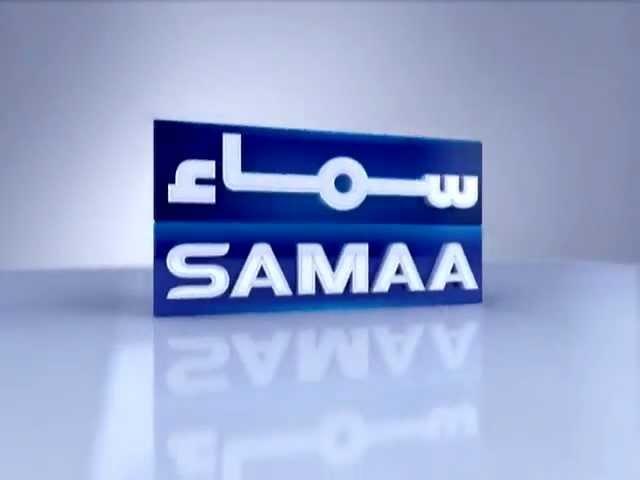 talk show, News, Samaa tv