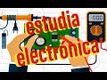 ✅consejos para estudiar electronica   tips for studying electronics (( 🔴 REC )EDITRONIKX)👍