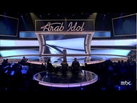 Arab Idol - Ep7 - Top Ten Males - محمد طاهر
