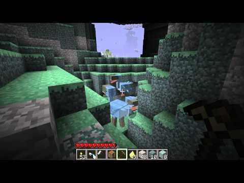Minecraft - Une nouvelle série d'aventure ?