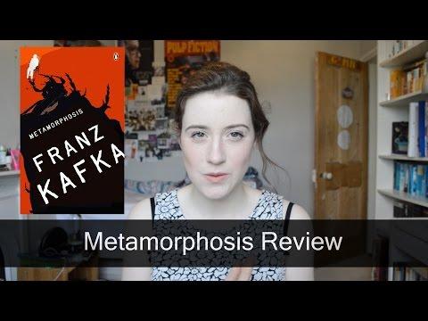 franz kafkas metamorposis essay