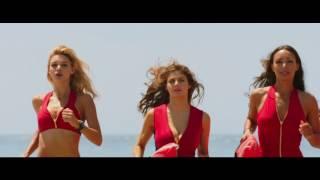 Baywatch: Los vigilantes de la playa - Trailer español (HD)