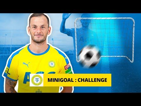 MiniGoal Challenge: Pavel Moulis