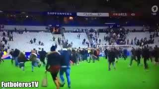 Terrorist attack in Paris Bomb Explosion during France vs Germany FULL VIDEO