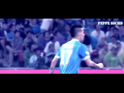 SSC Napoli Marek Hamsik MONSTER