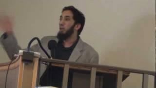 Are We Representing Islam? – Ustad Nouman Ali Khan