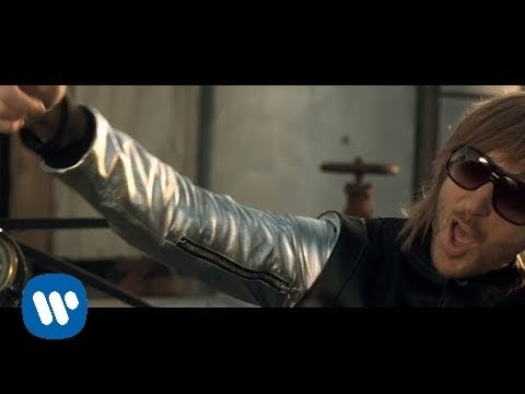 Videoklip David Guetta - Where Them Girls At ft. Nicki Minaj, Flo Rida