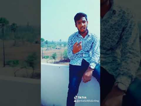 Prashanth Darling lovely songs and funny videos