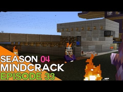 Mindcrack Minecraft SMP Witch Farm Are We Making Episode 33 Season 4