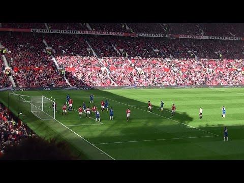 How Good was David De Gea?  Manchester United 2 - Everton 1 Post Match Analysis 05.10.14