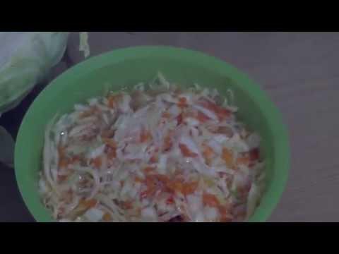Секрет хрустящей квашеной капусты на зиму рецепты очень вкусно и быстро, вкусная засолка, квашение