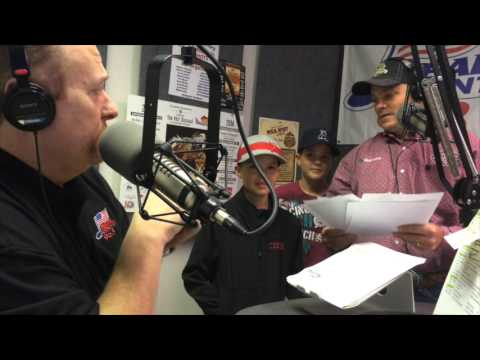 Bruce Kelly  -  Jason Hershberger 96.3 Real Country