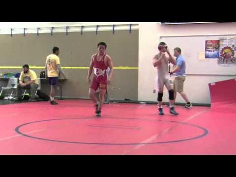 2014 -  (USAW Club Wrestling)...Avalanche Freestyle Wrestling Tournament Image 1