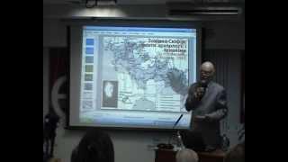 Костянтин Тищенко про перську сатрапію над Дніпром