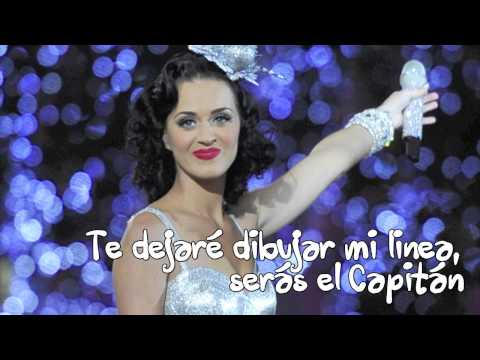 Look But Don't Touch - Katy Perry (traducida Al Español) Rare Song video