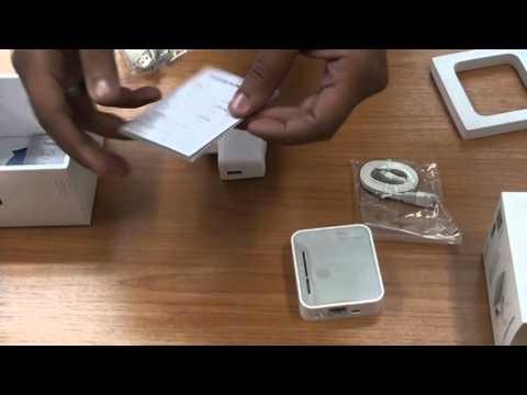 ROTEADOR 3G TP-LINK TL-MR3020