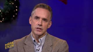 The Mark Steyn Show with Jordan Peterson