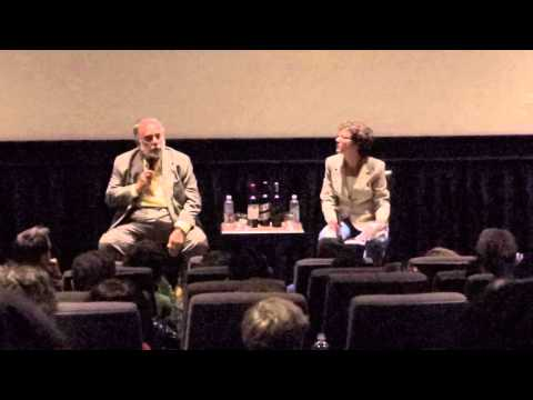 Francis Ford Coppola - Twixt Q&A, 10 August, 2012