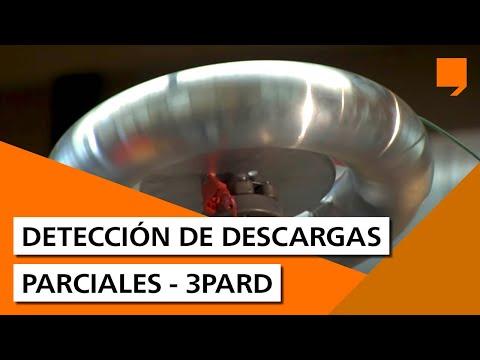 Detección de Descargas Parciales - 3PARD