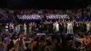 Benny Hinn - Demon Possessed Witch (Witchcraft)