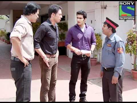 CID - Episode 843 - 1st July 2012