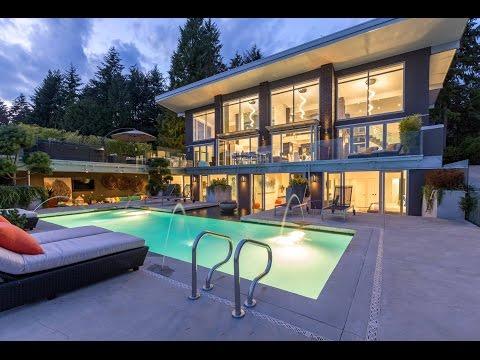 4216 Rockridge Cres, West Vancouver | TWR Interior Design Inc