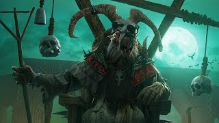 Immersive - Warhammer: End Times - Vermintide