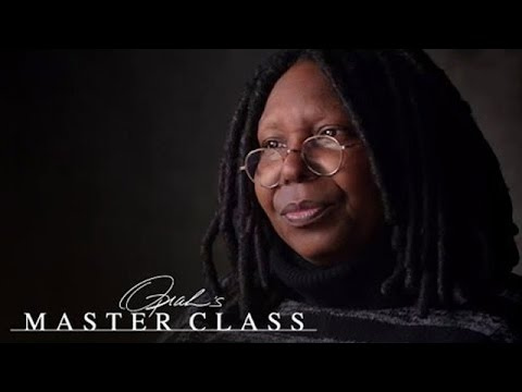 Exclusive: Whoopi Goldberg on the Price of Being Yourself - Oprah's Master Class - OWN