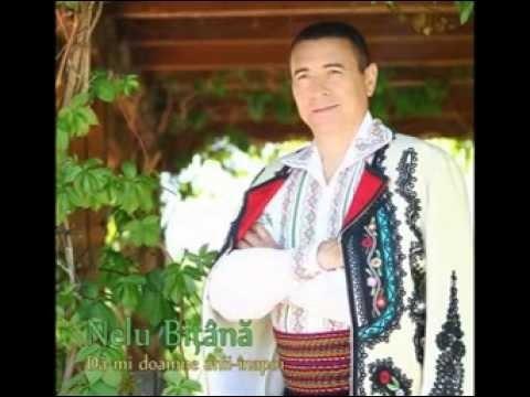 NELU BITINA - I-AUZI MUZICA SE AUDE - Folclor 2013
