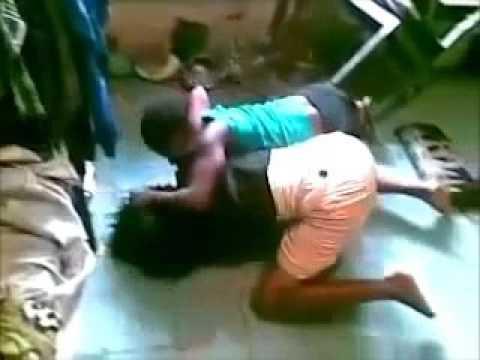 Yoruba Girls Fight In Unilag Nigeria - Naijapals thumbnail