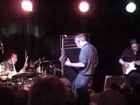 mike watt + the missingmen - Blue Oyster Cult cover song