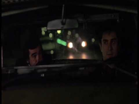 TAXI DRIVER film analysis by Xanatos