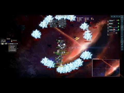 Dark Orbit Fastest Hades on GB1