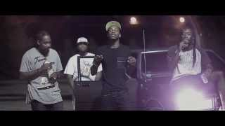 "Dnero ""SMOKE SUMTHIN"" Official Video"