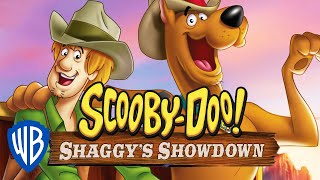 Scooby-Doo! | Shaggy's Showdown | First 10 Minutes | WB Kids