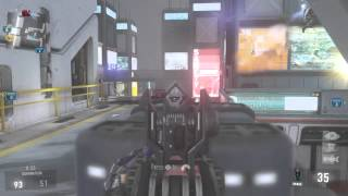 【CoD:AW】いつもの3人でDOM part 1【PS4】