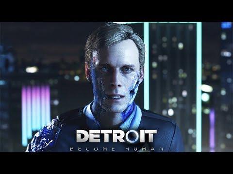 ЛУЧШИЙ ПЕРЕГОВОРЩИК ► Detroit: Become Human