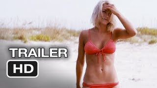 Safe - Safe Haven Official Trailer #1 (2013) - Josh Duhamel Movie HD
