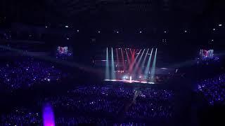 林俊傑聖所演唱會台北小巨蛋-輸了你贏了世界又如何