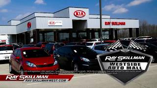 Ray Skillman Used Car Westside Auto Mall