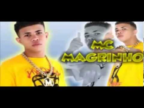 Mc Magrinho - As Gordinha Quebra Pau - Putaria 2013. video