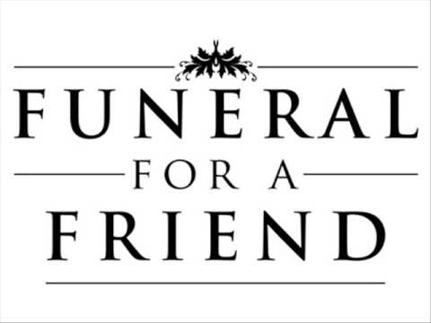 Funeral For A Friend - History (Acoustic Version)