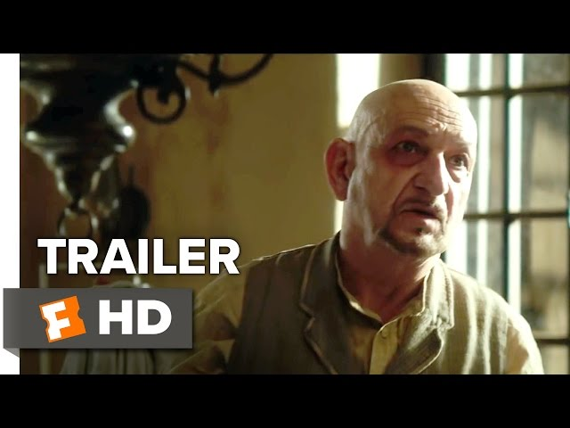 The Ottoman Lieutenant Teaser Trailer #1 (2017) | Movieclips Trailers