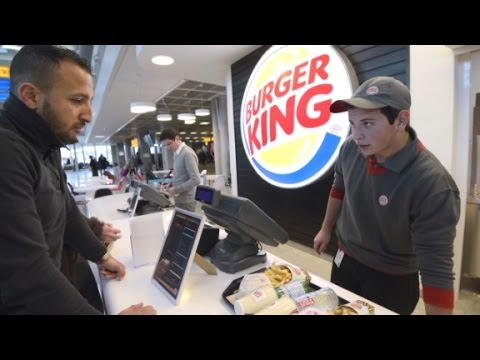 Why Burger King wants Canadian citizenship