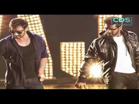 Action Jackson First Look | Ajay Devgn | Sonakshi Sinha | Prabhu Deva