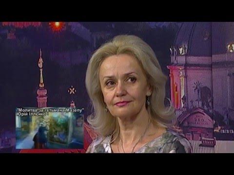 """Ірина Фаріон, Людмила Єфименко та Андрій Іллєнко у програмі """"Час діяти"""""""