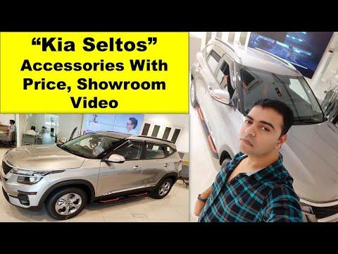 Safe Side Window Weather Deflector 4p for 2021 KIA Seltos