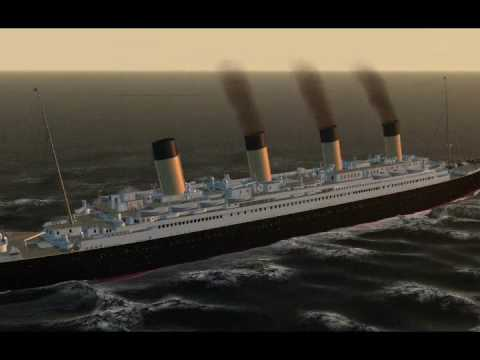 Smooth Sailing On Titanic In Virtual Sailor
