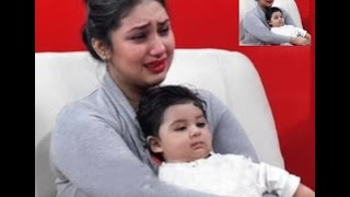 আমার সন্তান যেন শাকিবের মত প্রতারক না হয় !!! একি বললেন অপু // Bangla Showbiz News